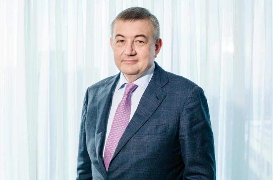 Сергій Чернов: УАРОР проводить кластерні наради з проблемних питань діяльності районних та обласних рад