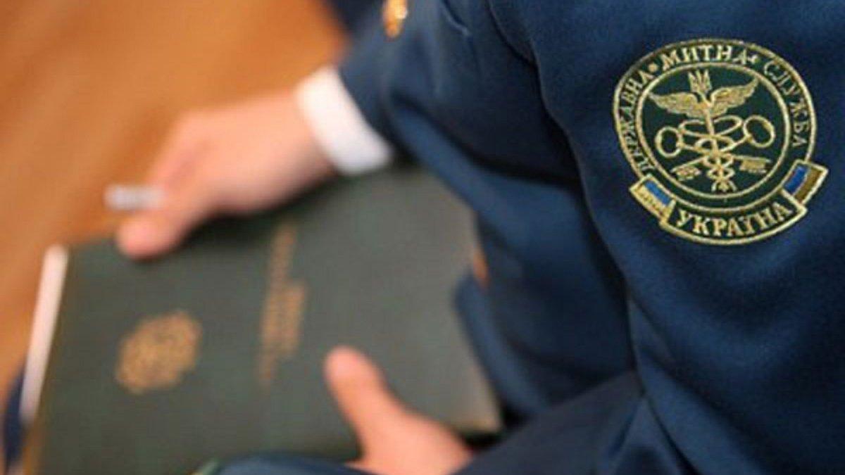 У січні митники виявили порушень на 4,4 млн грн