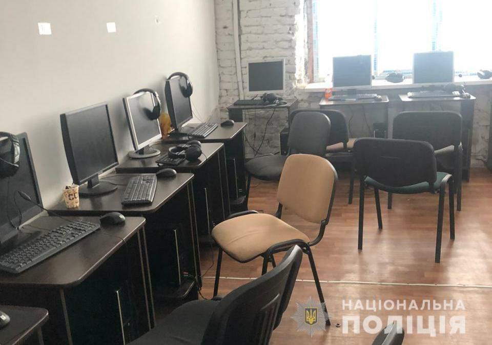 Шахраї оформлювали онлайн-кредити на сторонніх громадян