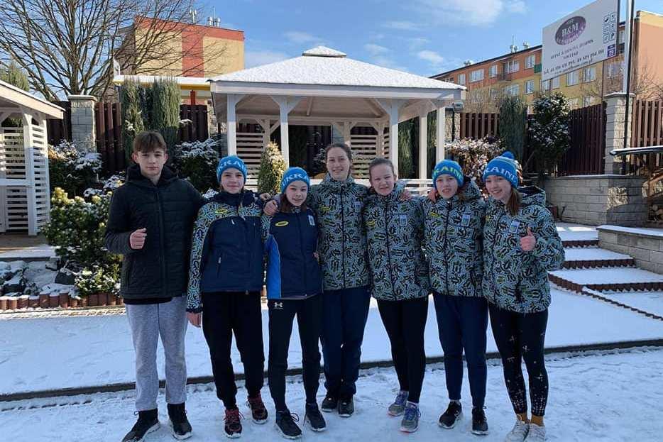 Харків'яни – переможці та призери міжнародного турніру
