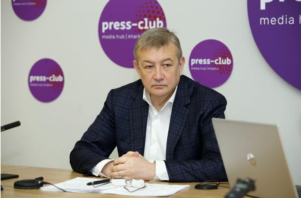 Сергій Чернов: Політика як покликання і професія