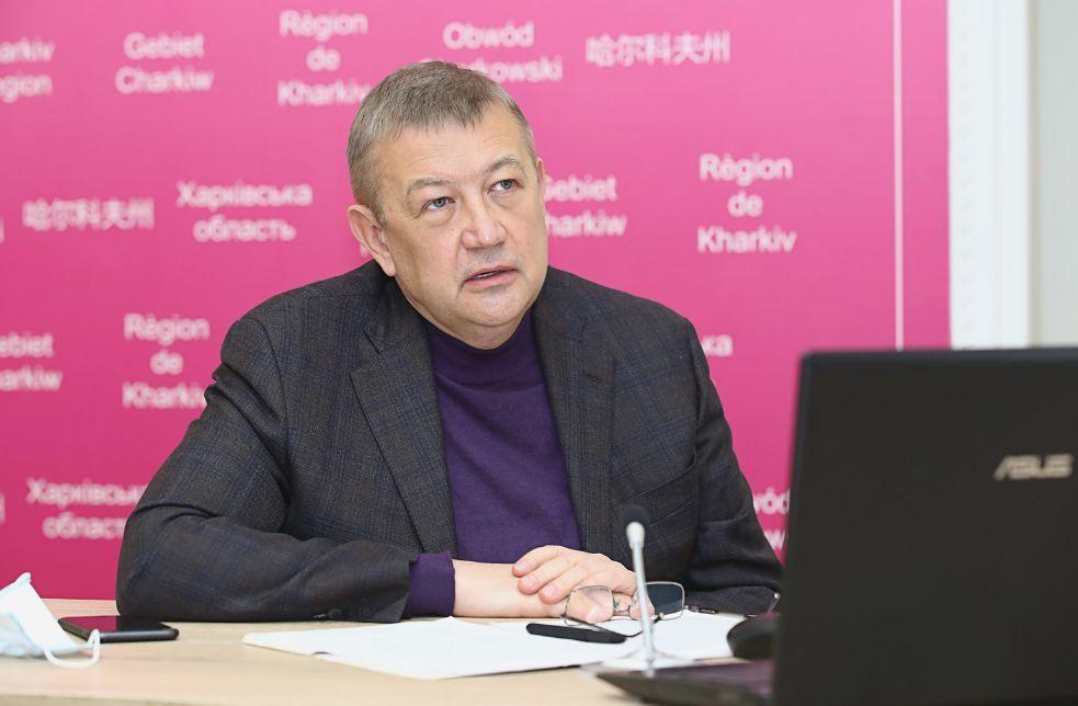 Сергій Чернов: Без районних рад громади ефективно працювати не зможуть