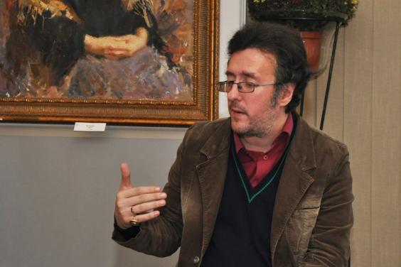 У галереї «Мистецтво Слобожанщини» розкажуть про «Ермітажну школу»