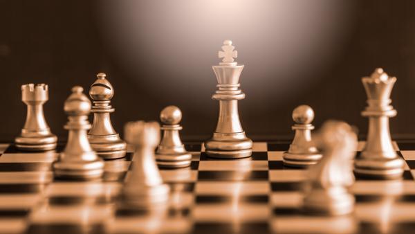 Харківський школяр завоював дві медалі ЧУ з шахів