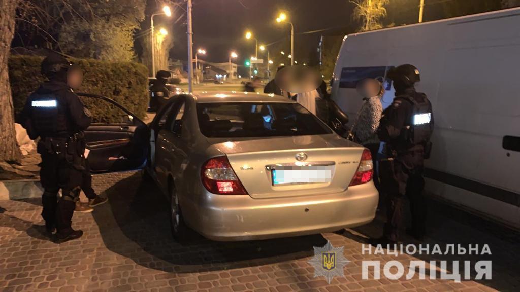 У Харкові викрили сутенерів, які організували злочинний бізнес
