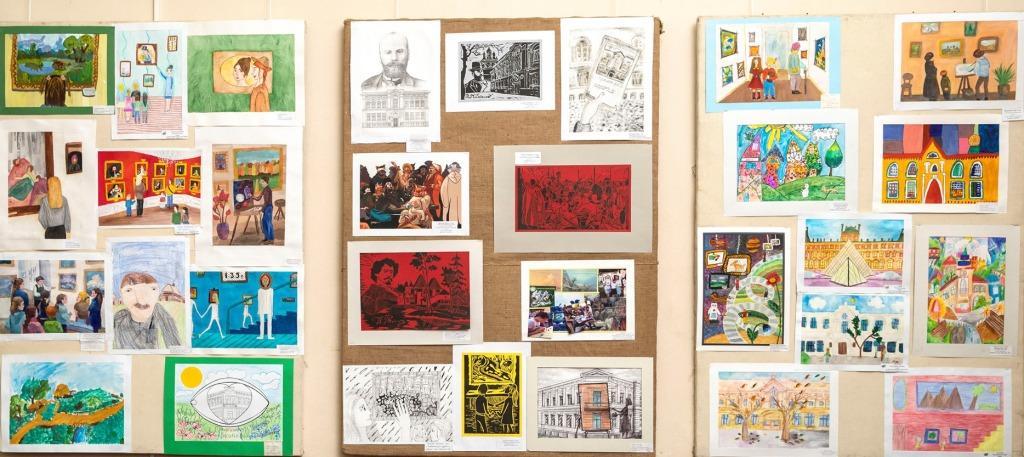 У Художньому музеї нагородять учасників творчого проєкту