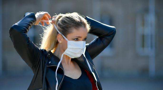 У регіоні знову ростуть темпи захворюваності на коронавірус