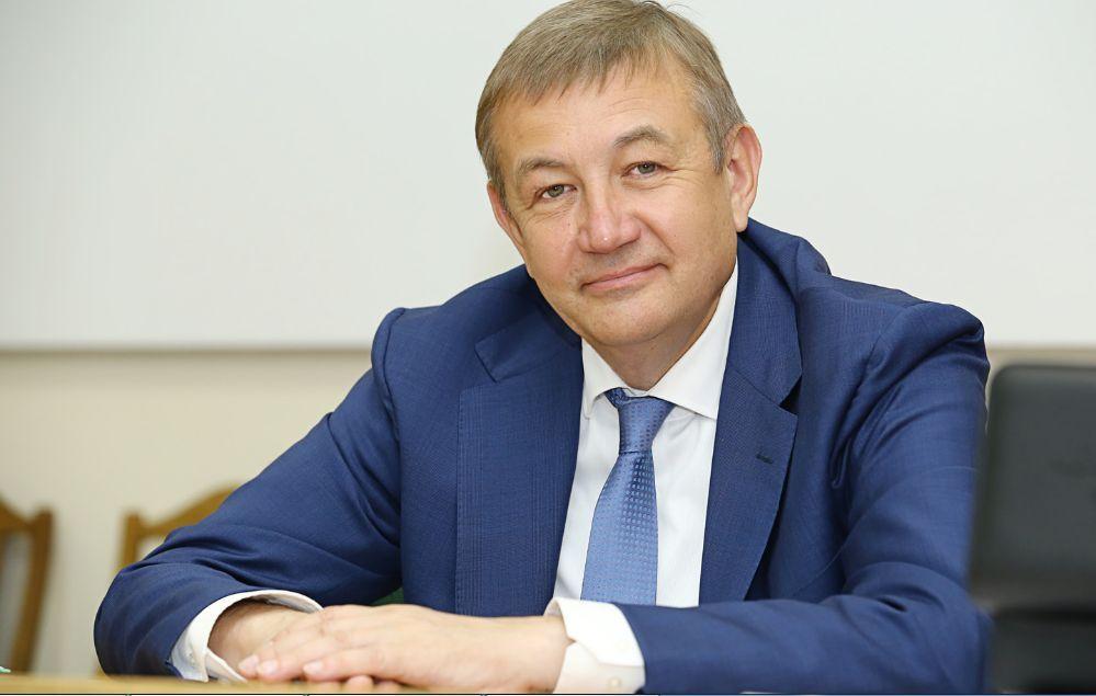 Сергій Чернов: Не треба щось вигадувати, можна перейняти успішний досвід інших країн, звісно з урахуванням наших особливостей