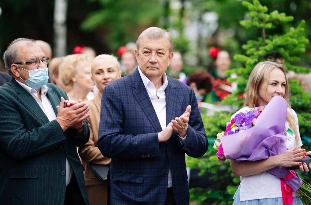 Сергій Чернов: Місцеві органи влади повинні дати шанс на гідне життя дітям з малозабезпечених сімей