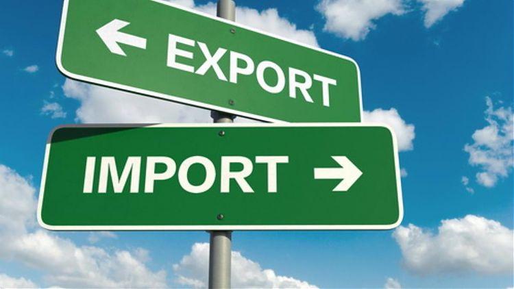 На Харківщині зросли показники експорту та імпорту