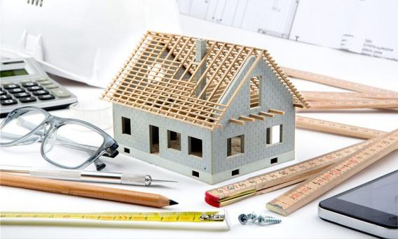 На Харківщині ростуть обсяги будівництва житла