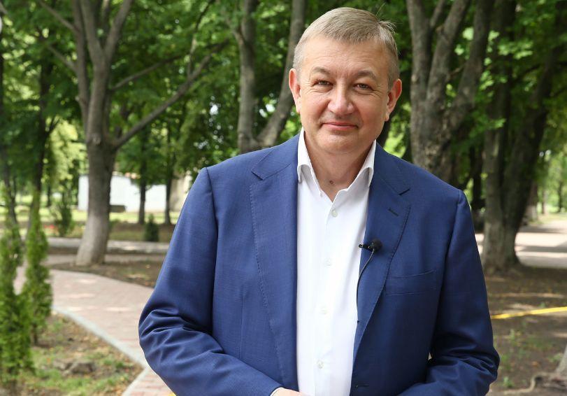 Сергій Чернов: Для всіх православних це велике і особливо змістовне свято