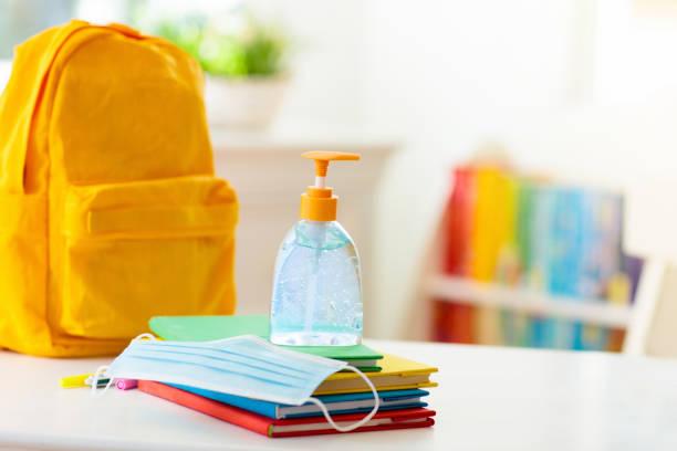 У зелених зонах навчальний рік розпочнуть без обмежень