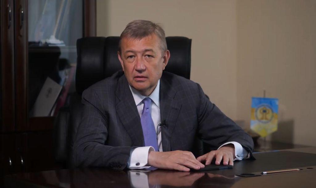 Сергій Чернов: Новий законопроєкт в частині децентралізації повинен містити положення про трирівневу систему місцевого самоврядування