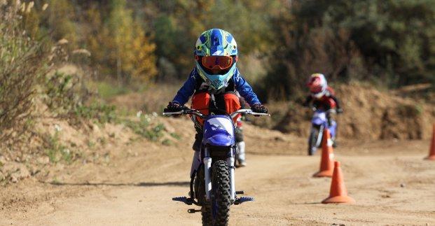 У Харкові пройде перший в Україні Кубок з мотокросу серед юніорів