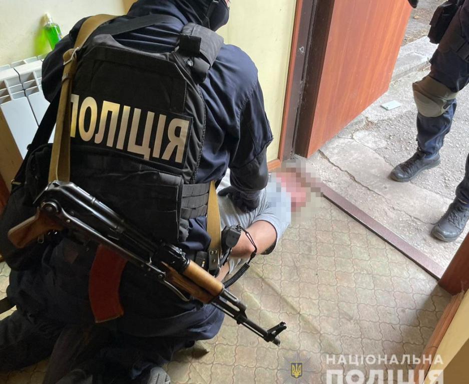 Харківські силовики викрили шахрайський call-центр