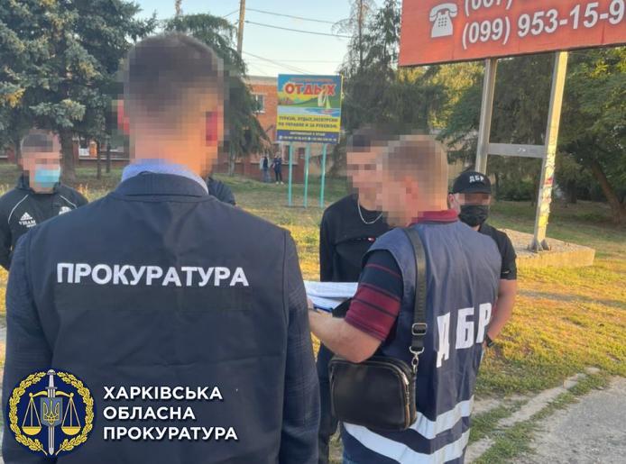 Поліцейський у Куп'янську збував наркотики