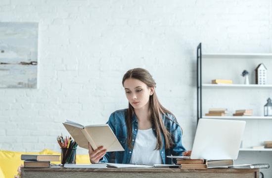 МОН рекомендує ввести дистанційне навчання в закладах передвищої, вищої, післядипломної освіти