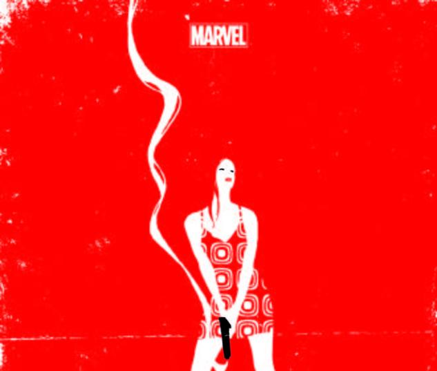 Comic Hawkeye #8 David Aja Cherry Cover Marvel Now! Matt Fraction