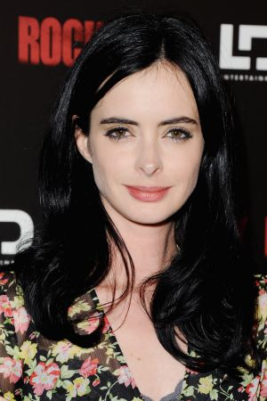 Krysten Ritter to star in Marvel's A.K.A. Jessica Jones for Netflix