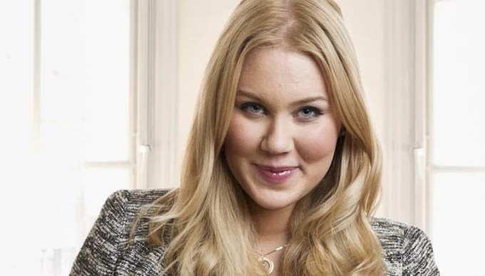 Isabella Löwengrip, 25. Foto: Mikael Sjöberg