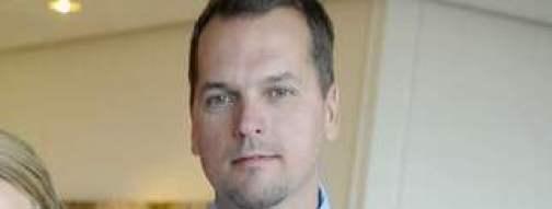 Mats Karlsson, operativ chef för Malmöpolisen. Foto: Lasse Svensson