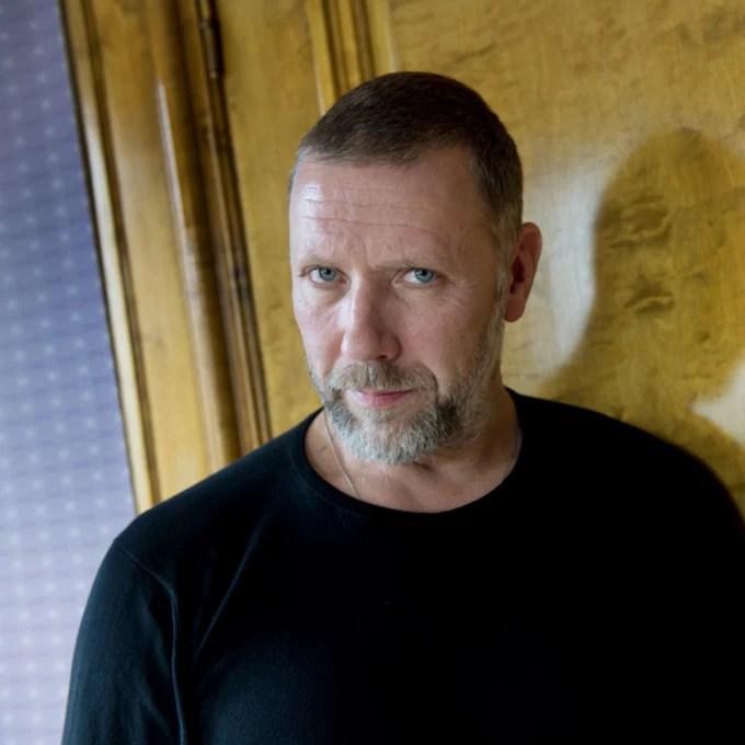 Mikael Persbrandt. Foto: Sven Lindwall