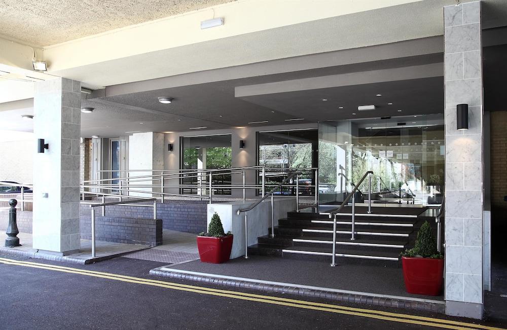Hotel DoubleTree by Hilton Bristol City Centre. Bristol. Desde 57.27€ - Centraldereservas.com