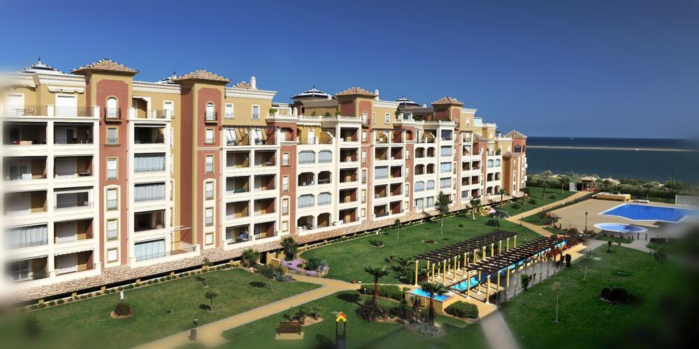Apartamentos Leo Isla Canela Selection Isla Canela  Reservingcom