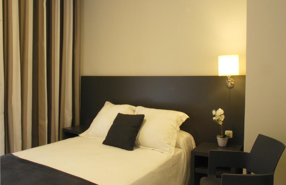 Hotel Los Robles Ganda  Centraldereservascom