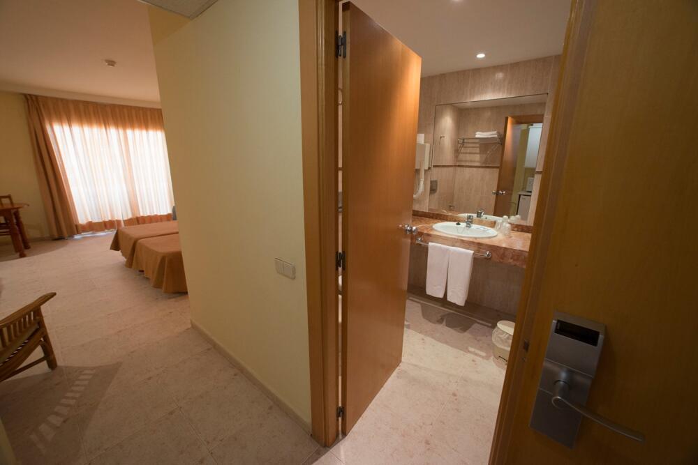 Hotel Tres Anclas Ganda  Centraldereservascom