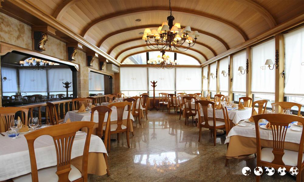 Hotel San Polo Salamanca  Centraldereservascom