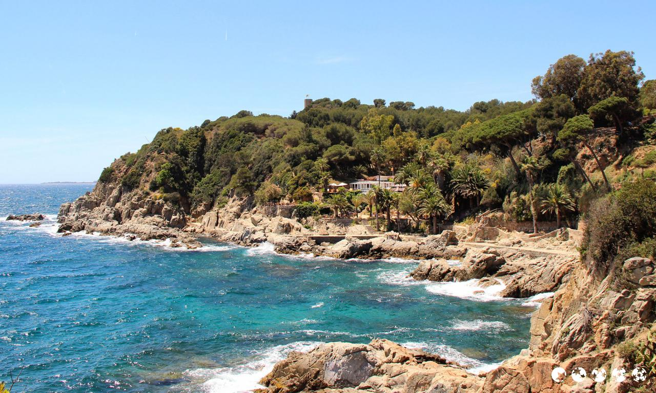 Hotels in Lloret de Mar Girona  Tu Hotel en