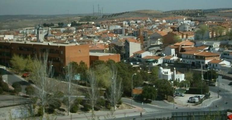 Hoteles en Arganda del Rey Madrid  Centraldereservascom