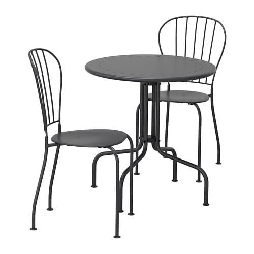 Tante idee per la tua cucina, la zona giorno e la zona notte. Table 2 Garden Chairs Demo Maxpho