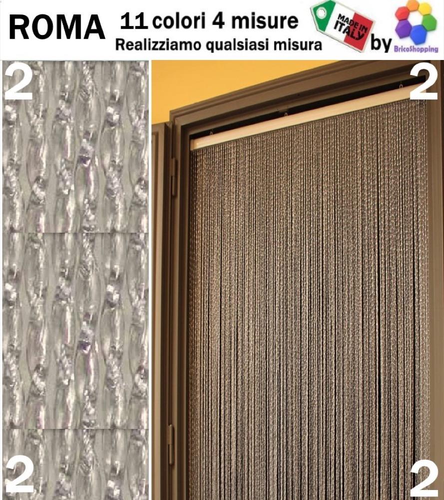 details sur moustiquaire porte rideau porte realisee en tailles differentes couleurs et rom