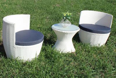 Tavoli E Sedie Da Giardino Bricoman
