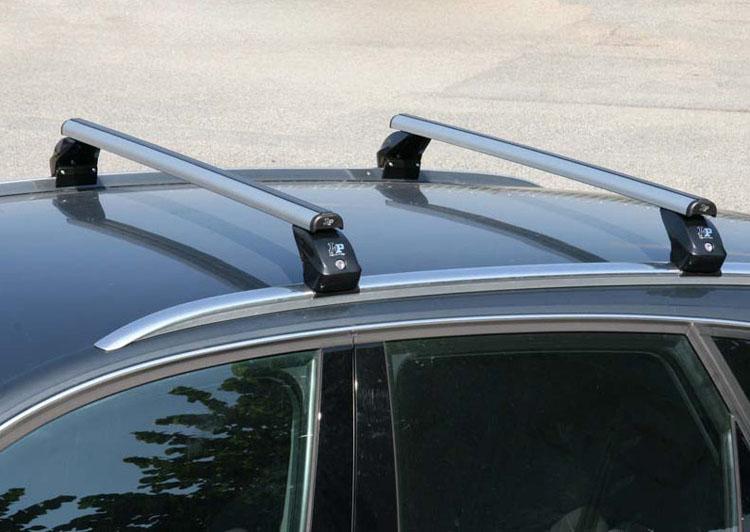 roof bars prealpina lp56 for honda crv