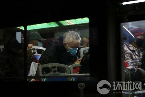中央指导组约谈武汉副市长幕后:重症病人经历了什么?(图)