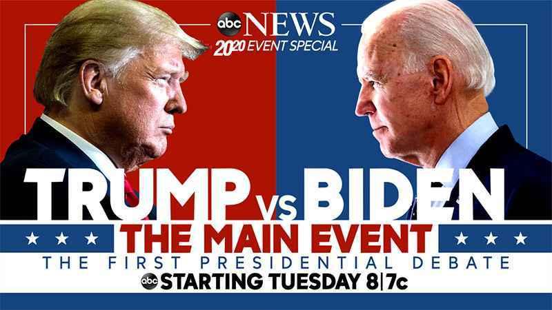 美大選副總統辯論在即 特朗普急于敲定第二場辯論時間意在何處?_鳳凰網