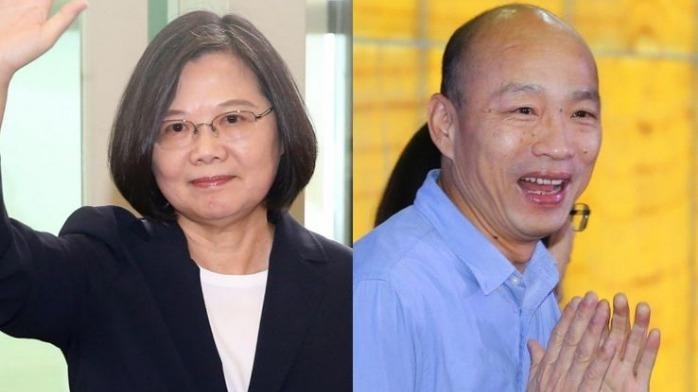 2020臺灣大選今日舉行 選舉結果或于晚上揭曉_鳳凰網