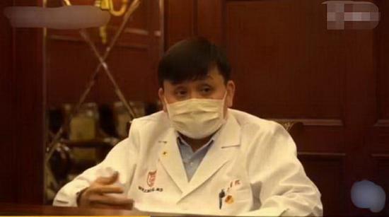 張文宏:疫情今夏結束概率很低 不感染的秘訣是....(圖)