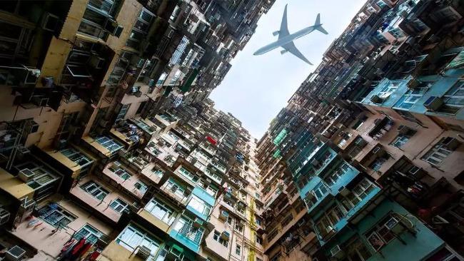 超23萬人爭取6折買樓!香港市民買這類房如中彩票_鳳凰網