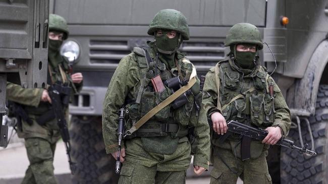 美俄對峙烏克蘭:美傘兵赴烏演習 俄軍隊集結邊境