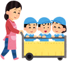幼稚園選び方1
