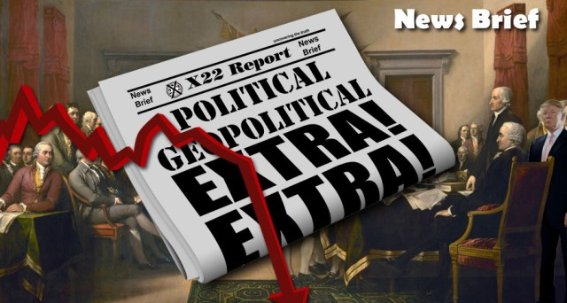 Ep 2368b – The Movement Has Begun, The Constitution, Declas, The Trump Card