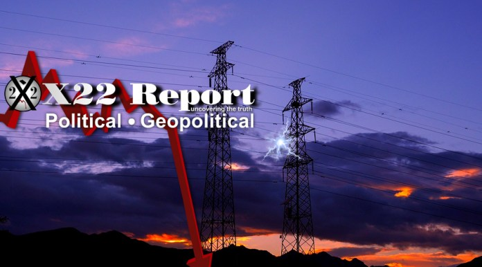 Ep 2497b – Prepare For Zero-Day, Cyber Power Attack Attempts, Patriots Are In Control If Lights Go Out