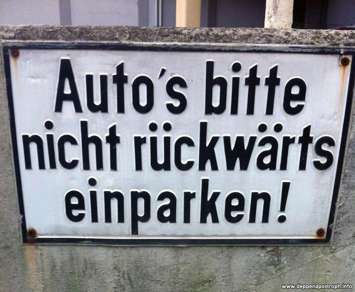 autos-bitte-nicht-rueckwarts-einparken