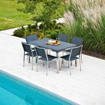 Funky Wooden Outdoor Furniture