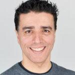 Nuno Sebastiao, CEO of Feedzai.